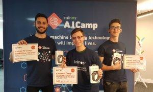 Algoritmul creat de un român, câștigător la un hackaton din UK