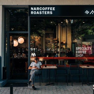 Narcoffee Roasters, extindere în București cu 150.000 de euro