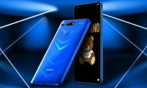 Honor View20, disponibil pe piața din România în oferta eMAG