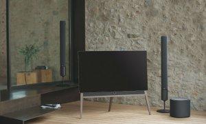Reduceri de Paște: televizoare cu diagonală mare la prețuri mai mici