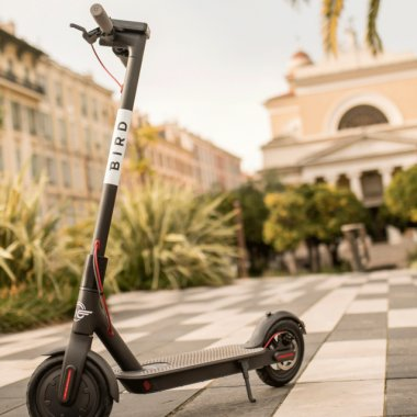 Startup-ul de trotinete care va angaja 1.000 de europeni