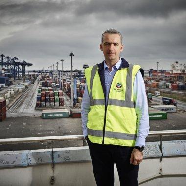 Mergem Mai Departe | Cu ochii spre mare: DP World, business care mișcă mărfurile